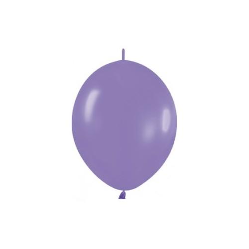 Link-o-loon 12 inch/30 cm Lilac (050) per 50st.