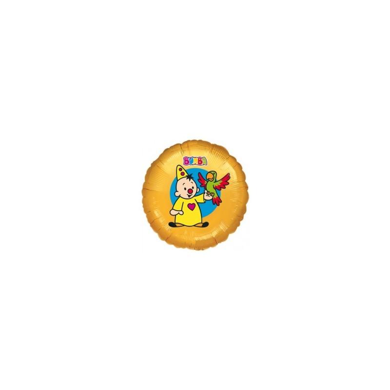 Folie Ballon BUMBA