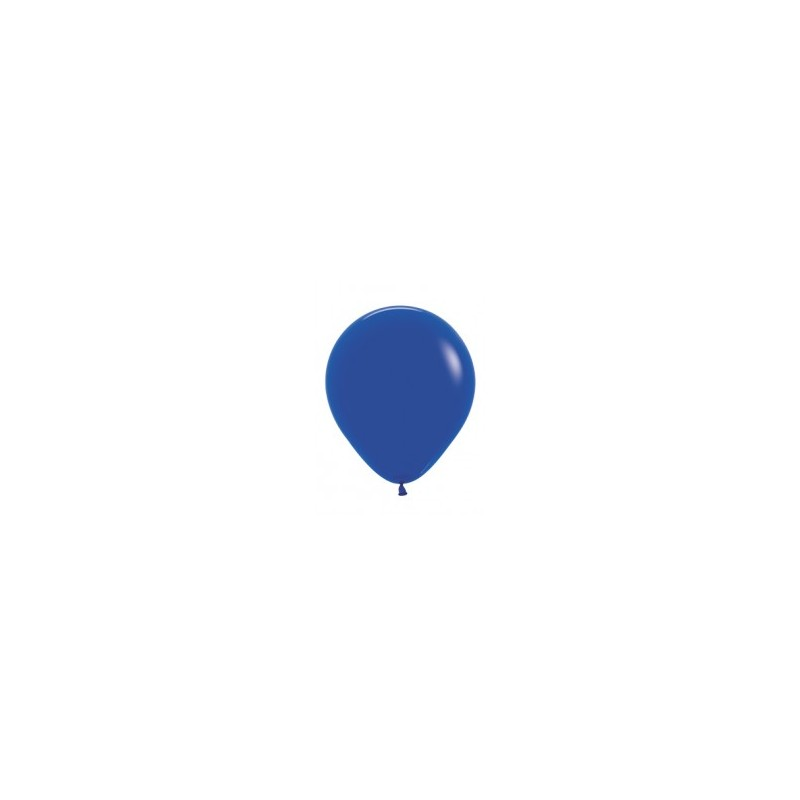 Sempertex XXLballonnen 55cm Royal Blue 041 per 25 st.