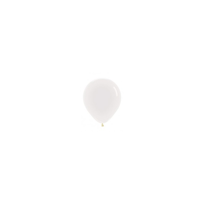 Sempertex XXLballonnen 55cm Clear/doorzichtig 390 per 5 st.