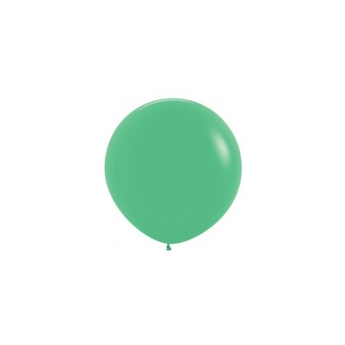 Sempertex 36 inch / 90cm reuze ballon Green
