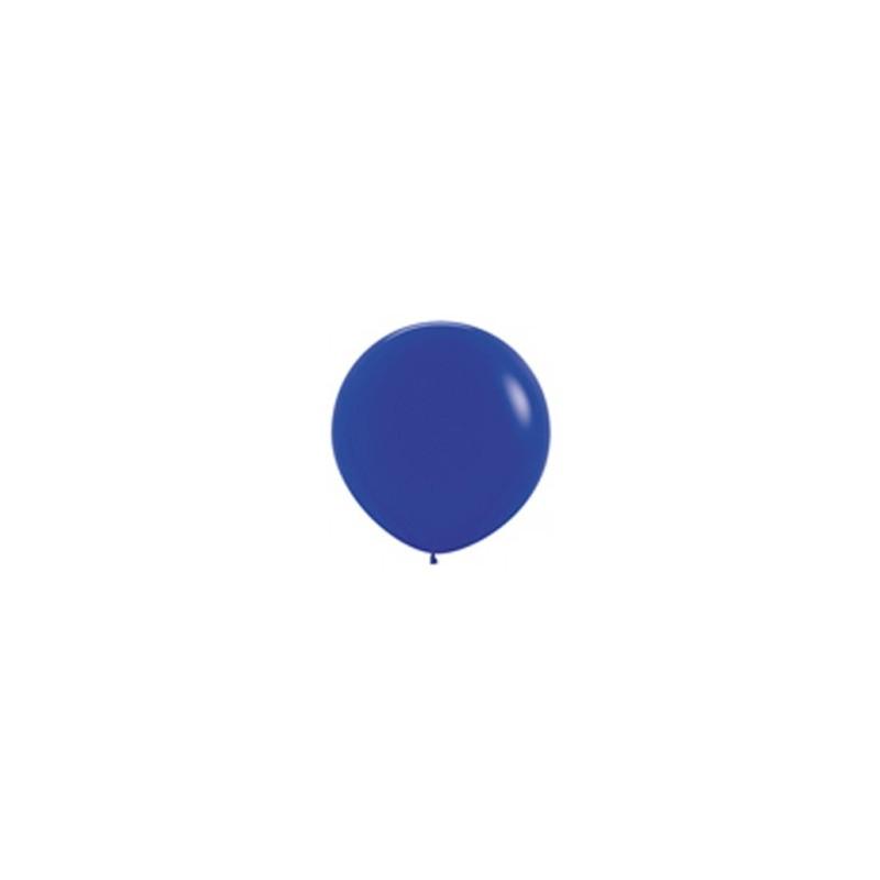 Sempertex 36 inch / 90cm reuze ballon  Royal Blue