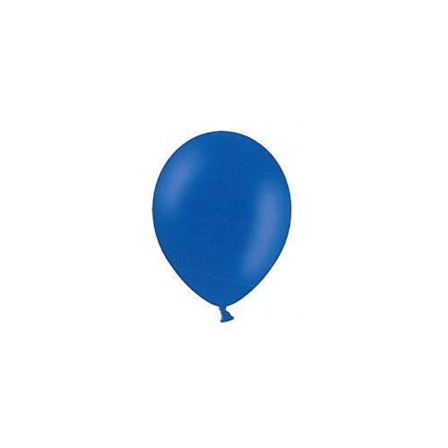 Ballonnen standaard Royal blue per 100