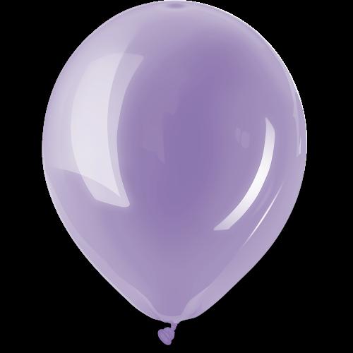 "Sempertex Fashion Pastel Lilac (150) 12"" per 50st."