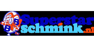 Superstarschmink