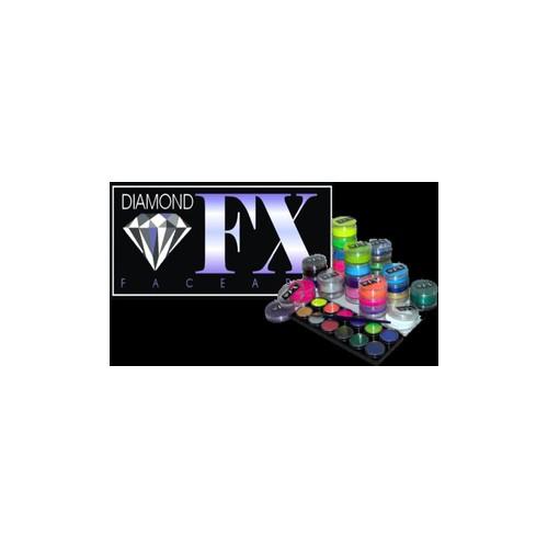 DiamondFX schmink