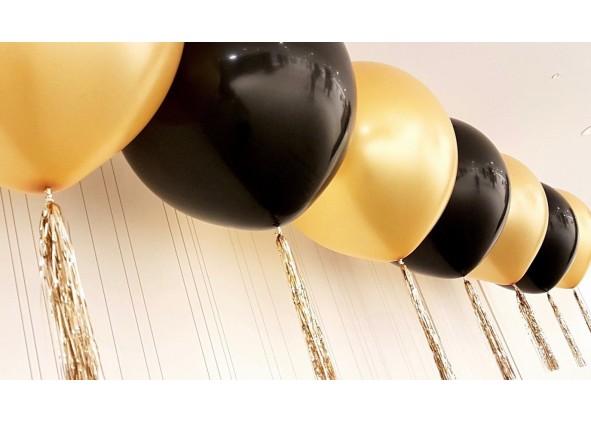 Reuzen ballonnen